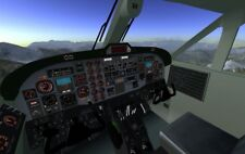 FORMATION PILOTE flight simulator aide les pilotes privés licence PPL PC Windows X