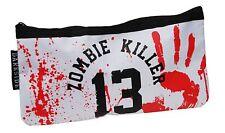 Darkside Clothing Zombie Killer 13 Lápiz/Maquillaje/Neceser/bolsa/Sangre/Horror