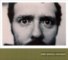 THE SWELL SEASON CD GLEN HANSARD, MARKETA IRGLOVA NEW SEALED