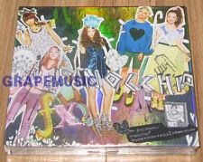 f(x) FX Pinocchio 1ST ALBUM K-POP CD + PHOTO BOOK + POSTER IN TUBE CASE SEALED