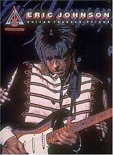 Eric Johnson - Guitar Transcriptions