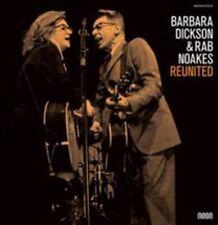 Reunited 5060095840061 by Barbara Dickson & Rab Noakes CD