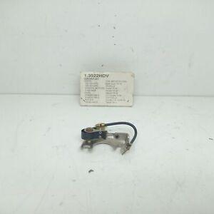 Set Kontakte Verteiler Von Zündung Subaru Libero FACET Für 1914510020