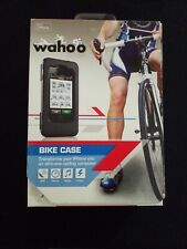 Wahoo ANT+ Bike Case for iPhone 3G, 3GS, 4, 4S