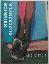 Heinrich Brocksieper - Nahsichten