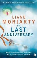 NEW The Last Anniversary By Liane Moriarty Paperback Free Shipping