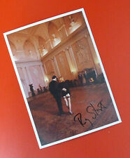 Roy Stuart-Photo Carte Postale signée-photo postcard signed-ast-053