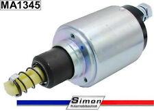 Magnetschalter für Bosch Anlasser 0331402002 KHD IHC Ford Iveco