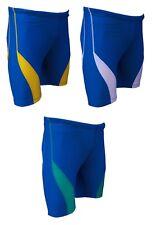 ACCLAIM Beijing Mens Royal Blue Running Fitness Keep Fit Training Sports Shorts