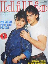 Rivista Fotoromanzi IDILLIO n°268 1985 - DISCRETO -   [D30]