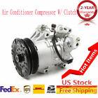 AC Compressor CO 11034C for 2004-2006 05 Scion xA Scion xB 1.5L 97376 TEM254505