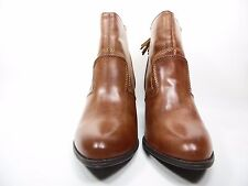 CL by Laundry Best Booties Biscuit  Size 9 US (40 EU)