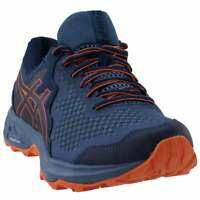 ASICS Gel-Sonoma 4 Running Shoes  Casual Running  Shoes - Navy - Mens