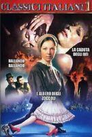 Classici Italiani Vol 1 (3 DVD) Nuovo