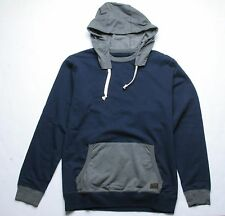 Electric Cooper Pullover Hoody (M) Navy
