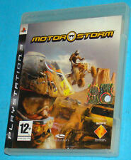Motorstorm - Sony Playstation 3 PS3 - PAL