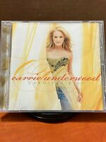 Carnival Ride by Carrie Underwood (CD, Oct-2007) Brand New Sealed