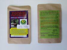 KOPI LUWAK COFFEE 50g POUCH - WILD, FREE RANGE, FAIR TRADE, NON-CHEMICAL