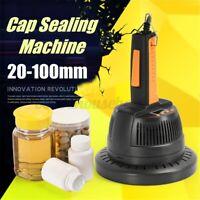 800-1200W 220V Handheld Induction Sealer Bottle Cap Sealing Machine Plastic
