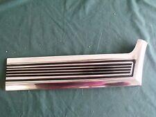 1967 NOS Ford Galaxie 500 XL RH Front Fender Moulding OEM FoMoCo 67