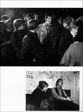 THE WHO POSTER PAGE . 1967 JOHN ENTWISTLE AT THE MARQUEE CLUB LONDON . R58