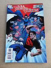 Teen Titans  26. DC . 2005 - VF