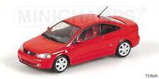 Pkw Modellautos, - LKWs & -Busse von Opel MINICHAMPS