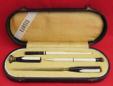 VINTAGE OLD KAWECO WRITING SET COMPLETE WITH BOX!!!