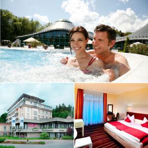 Wellness Solemar Therme Bad Dürrheim im Schwarzwald 3-6 Tage Best Western Hotel