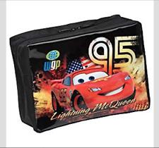 Disney Cars 2 Handlebar Bag Lightning McQueen Free Shipping