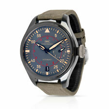 IWC Big Pilot Top Gun Miramar IW501902 Men's Watch in  Ceramic/Titanium