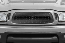 Custom Aftermarket Grille Stainless Steel for 2001-2004 Toyota Tacoma TRD BRICKS