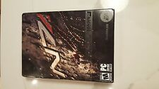 Mass Effect 2: Collector's Edition (PC, 2010) Brand New Sealed