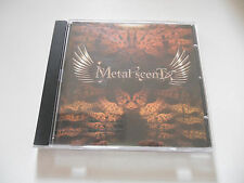 "Metal Scent  ""Same"" Rare indie Heavy cd"
