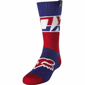 Fox Racing Afterburn Youth Socks
