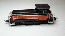 HO Roco French SNCF Y8000 Diesel Shunting Loco (Model 63459) - excellent.
