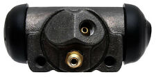 Drum Brake Wheel Cylinder Rear Left ACDelco Pro Brakes 18E1342