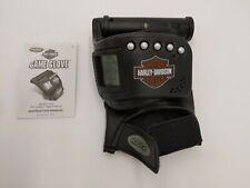 Harley-Davidson Motor Cycles Game Glove Radica 2000