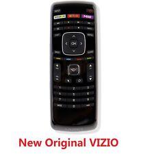 New VIZIO XRT112 LED Smart TV Remote with Amazon Netflix M-GO Keys E422AR E322AR
