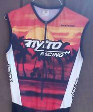 Sugoi Nytro Racing Triathlon Speedsuit Pro Fit - Men's X-Large