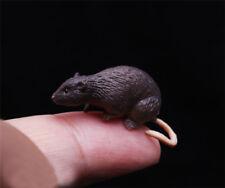 1/6 Scale Mouse Rat Pet Model Figure Scene Accessories For 12'' Figure