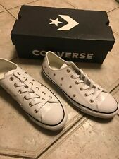 Converse Studded Trainers, Brand New In Box, Size: 8