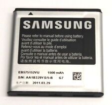 Genuine Samsung EB575152VU Li-Ion Battery 1500mAh for GT-I9003 I9000 Galaxy S