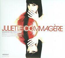 Queens Die Proudly [Digipak] by Juliette Commagere (CD, Oct-2008, Aeronaut...