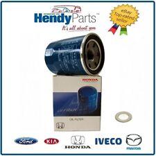 Genuine Honda Oil Filter & Washer *CIVIC ACCORD CRV JAZZ FRV CRZ FRV Petrol*