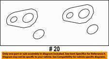 FORD OEM A/C AC Condenser/Compressor/Line-Seal Kit DL3Z19B596B