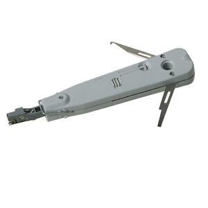 LSA Plus Anlegewerkzeug Auflegewerkzeug für Netzwerk Dose ISDN LAN Patchpanel