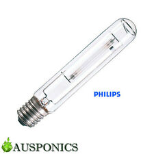 PHILIPS Son-T Plus 600w Hydroponics Premium HPS Grow Light Bulb Globe