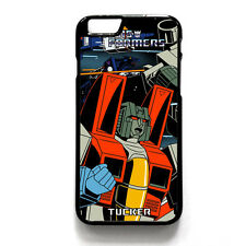 Transformers Plastic Mobile Phone Case Cover For iPhone 5s/SE 5c 6/6s 7 8 X Plus