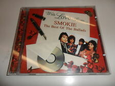 CD  Smokie - With Love from...